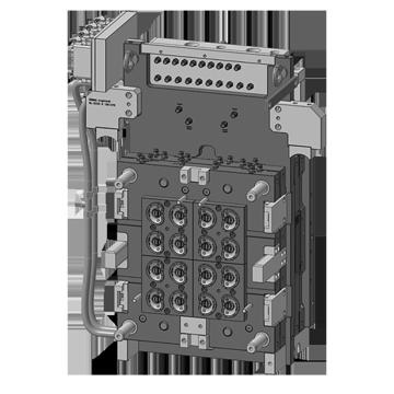 CAD Kunststoffteile